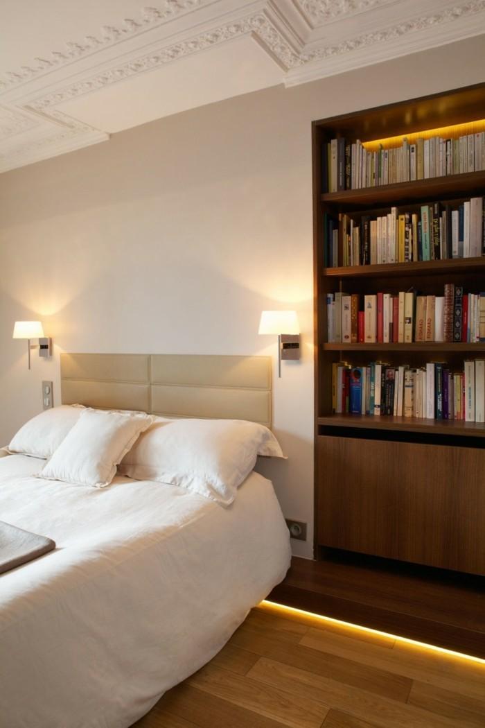 wundervolle-wandleuchten-im-gemütlichen-schlafzimmer