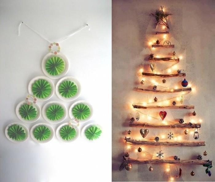 zimmer-dekorieren-effektvoller-tannenbaum
