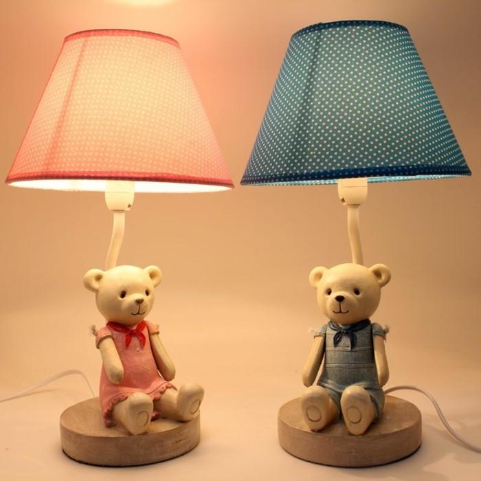 Schone lampen fur schlafzimmer nachttischleuchten