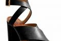 Welche Sandalen mit Absatz sind aktuell für Sommer 2016?