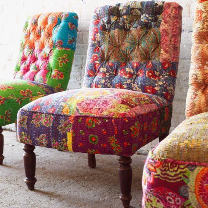 Patchwork-Sessel-eine-coole-Wohnidee