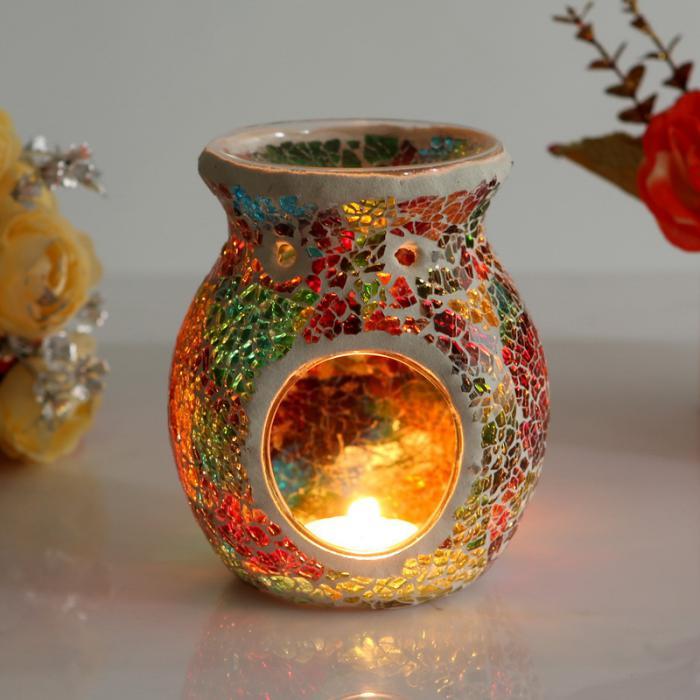 1-fantastische-Duftkerzen-in-dekorierter-Vase