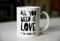 Personalisierte Kaffeebecher – eine tolle Geschenkidee!