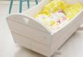 40 einzigartige Babybetten Modelle