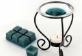 Ideen mit Duftkerzen für Aromatherapie zu Hause