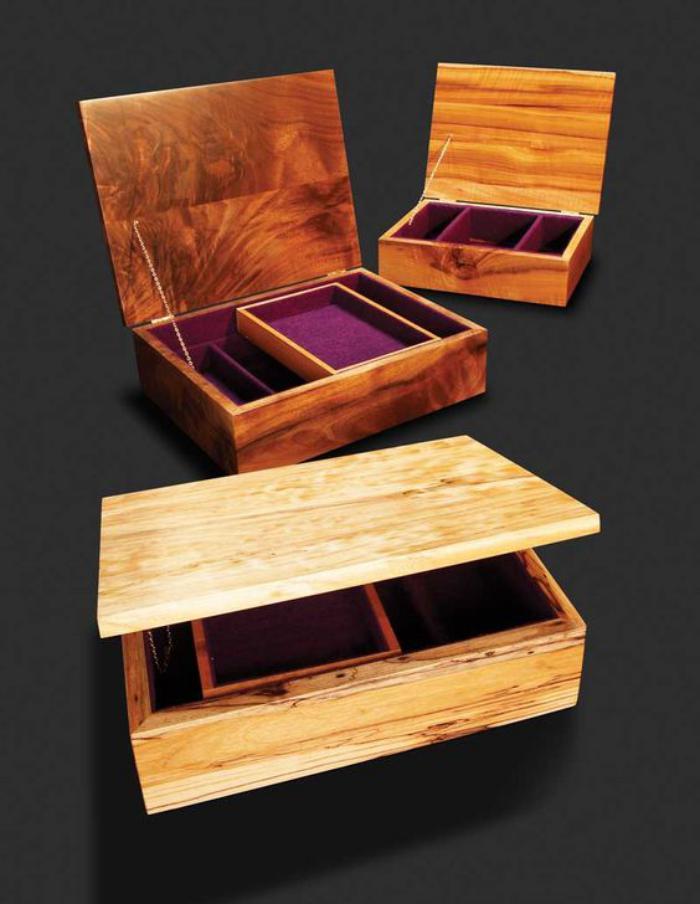 8-schlichte-Schmuckkasten-Modelle-aus-Holz