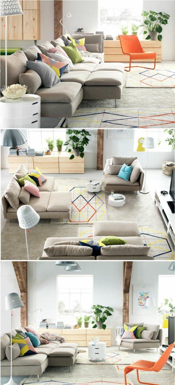 9 kleines wohnzimmer einrichten was muss man dabei - Wie Kann Man Ein Kleines Wohnzimmer Einrichten