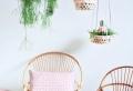 Der Rattansessel – ein günstiges und bequemes Möbelstück
