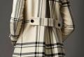 Der Burberry Mantel – woher die Tradition kommt