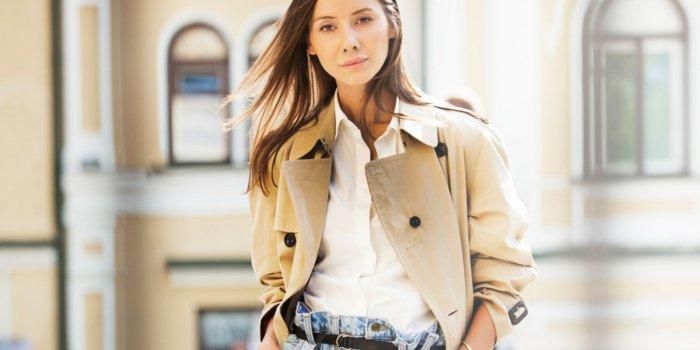 Burberry-Trenchcoat-die-Wahl-der-eleganten-Damen