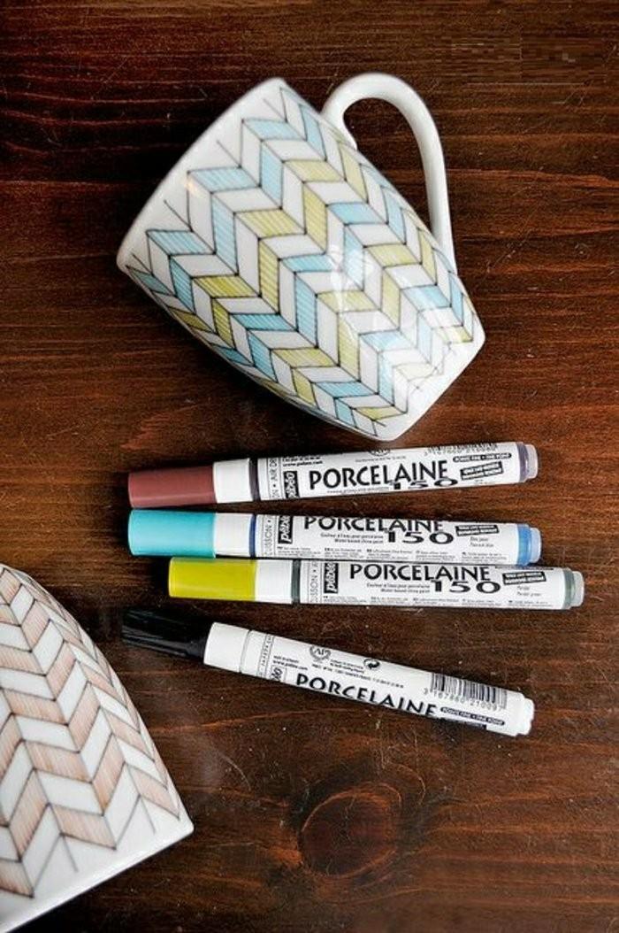 DIY-Ideen-für-Zeichnungen-auf-Kaffeetassen
