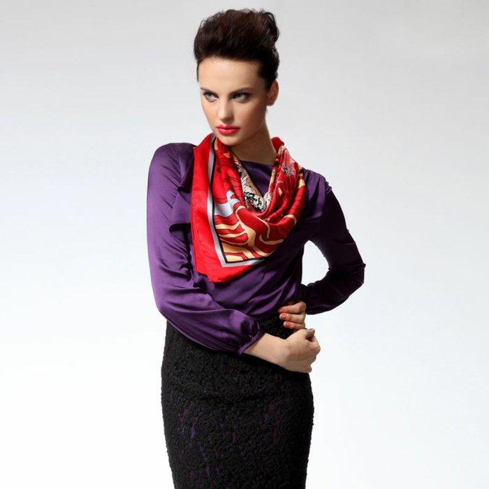 Damenschals-aus-Seide-geeignet-für-jedes-Outfit