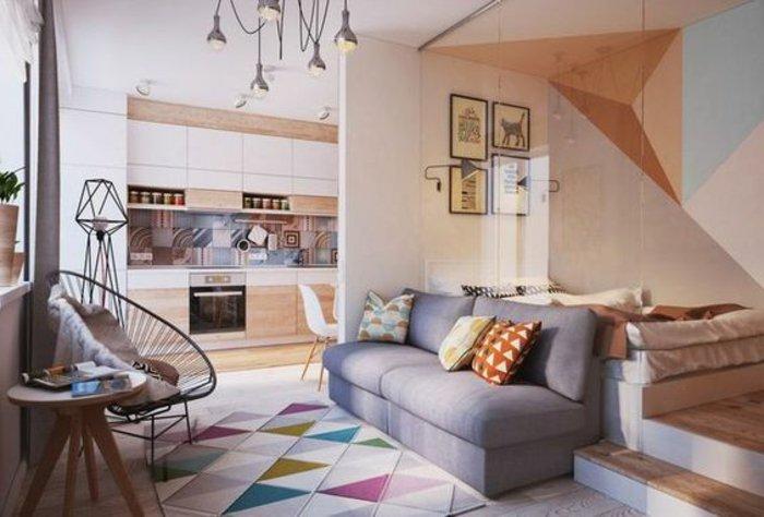Einzimmerwohnung Einrichten Tipps Und Ideen