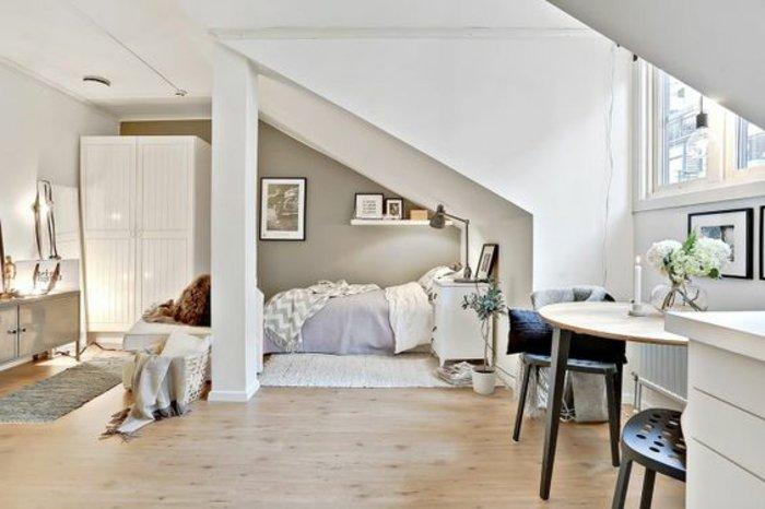wohnzimmer einrichten mit esstisch ihr traumhaus ideen. Black Bedroom Furniture Sets. Home Design Ideas