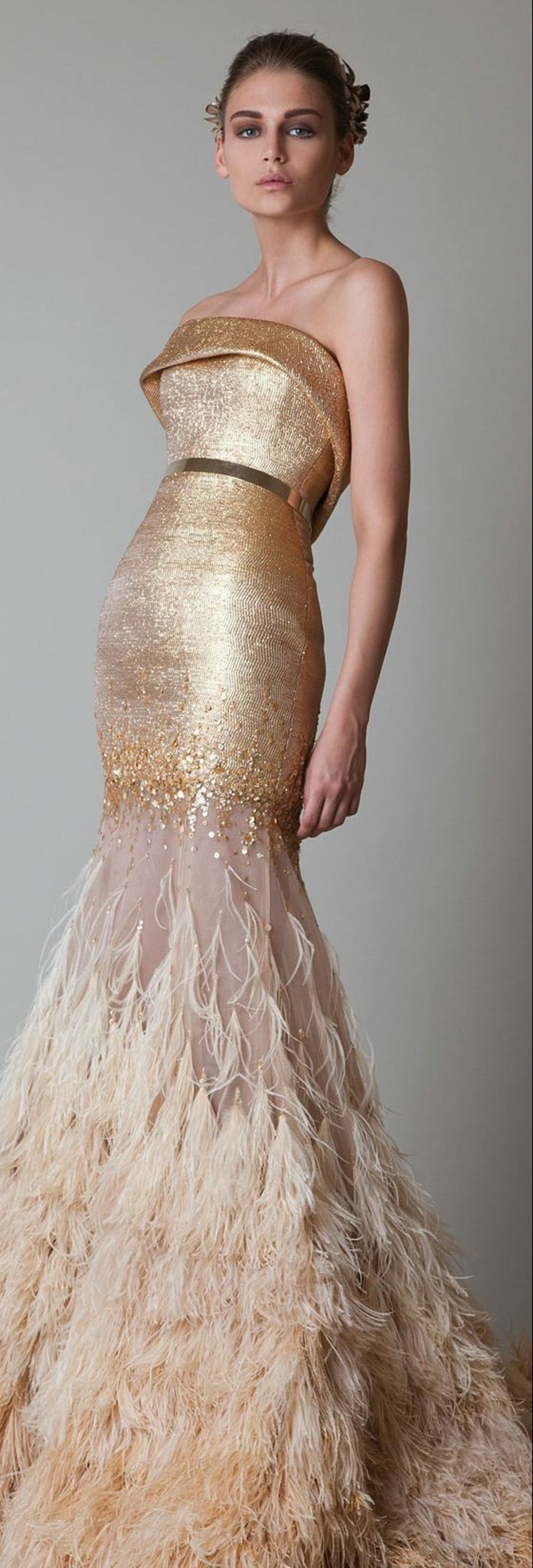 Elegante Kleider für Ihre besondere Anlässe - Archzine.net