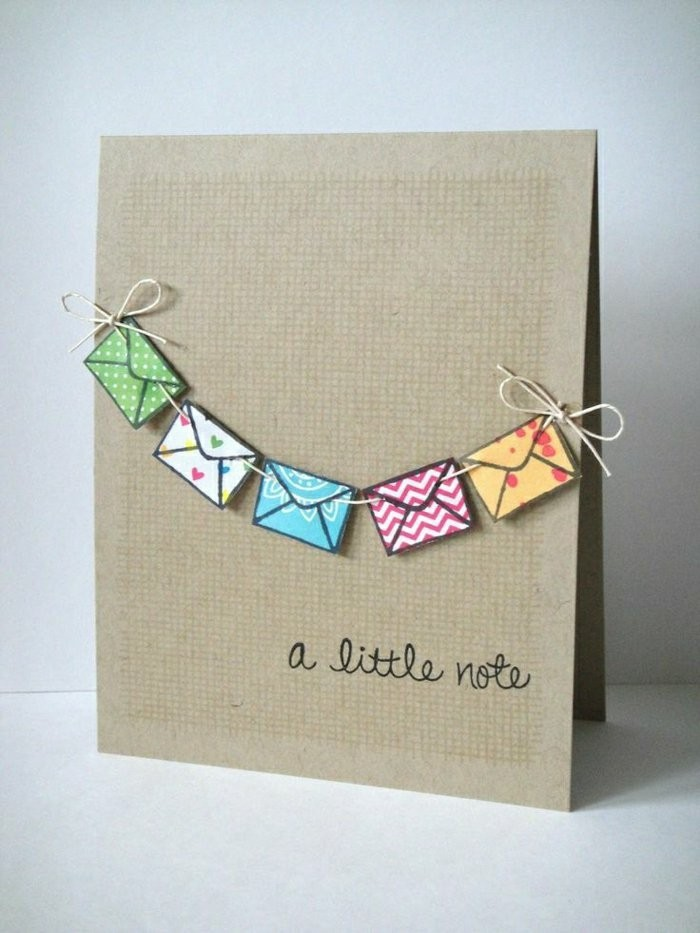 Geburtstagskarten-selber-gestalten-briefe-originell-arrangieren