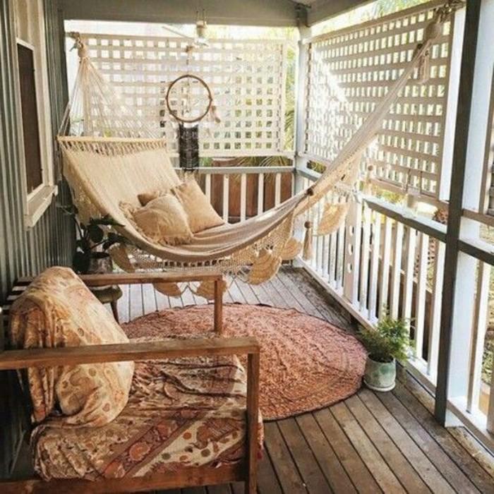 Hängematte-für-Balkon-landhaus