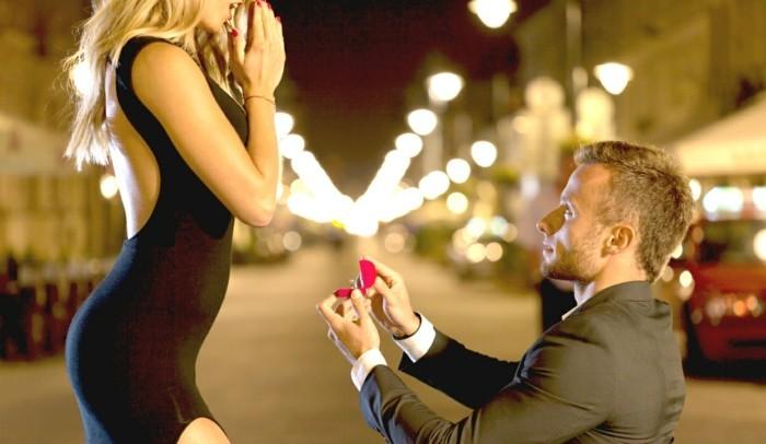 Heiratsantrag Ideen Für Diesen Unvergesslichen Augenblick Archzinenet