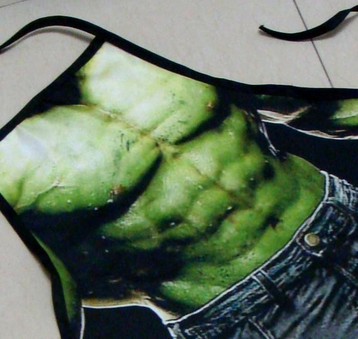 Kochschürze-bedrucken-mit-dem-Hulk