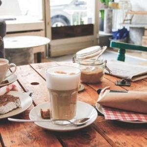An Fokus: der magische Latte Macchiato