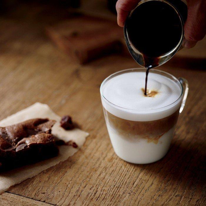 Macchiato-zubereiten-eine-leichte-Rezept