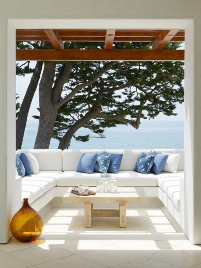 Sch ner garten und toller balkon gestalten ideen und for Dekoelemente garten