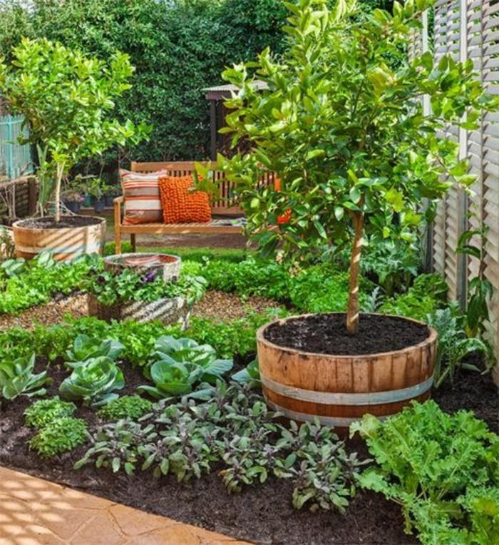 Schöner Garten und toller Balkon gestalten: Ideen und Tipps ...