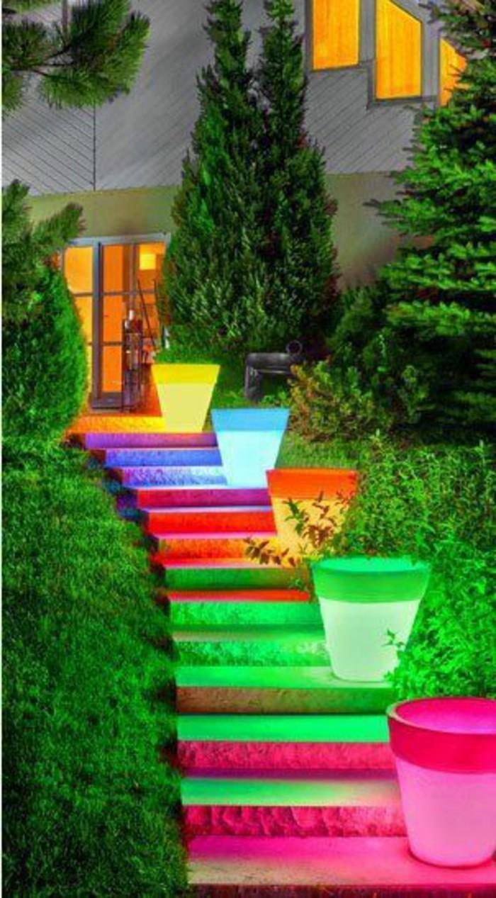 Sympathisch Schöne Terrassen Und Gartengestaltung Das Beste Von Schöner Garten Toller Balkon Gestalten: Ideen Tipps
