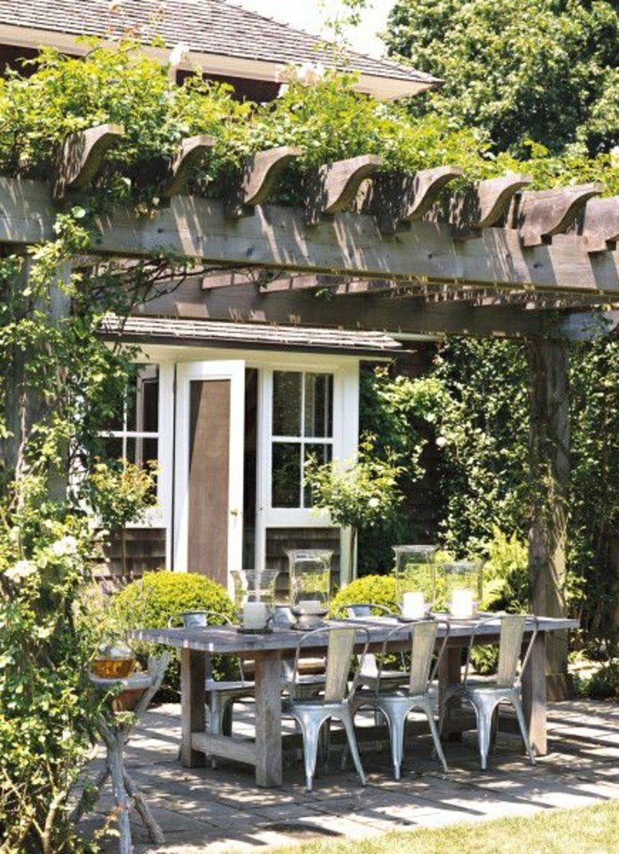 Schöner Garten Und Toller Balkon Gestalten: Ideen Und Tipps |  Gartengestaltung ...