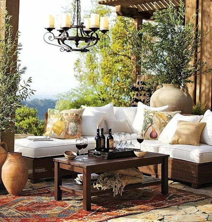 Sch ner garten und toller balkon gestalten ideen und tipps for Garten und balkon deko
