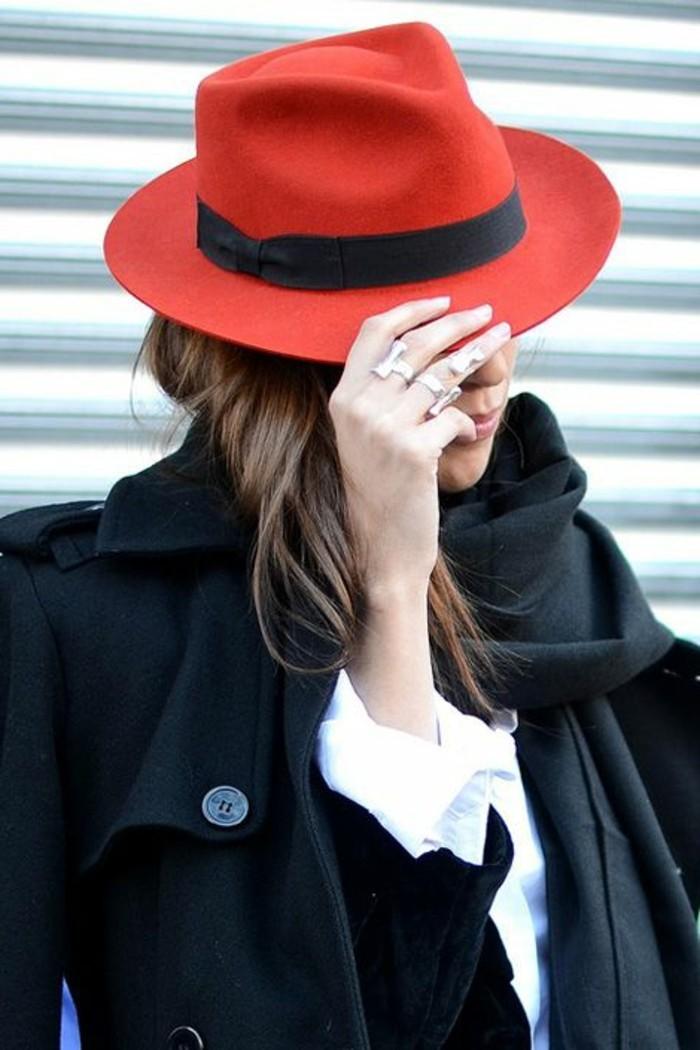 New-York-Street-Style-für-Damen
