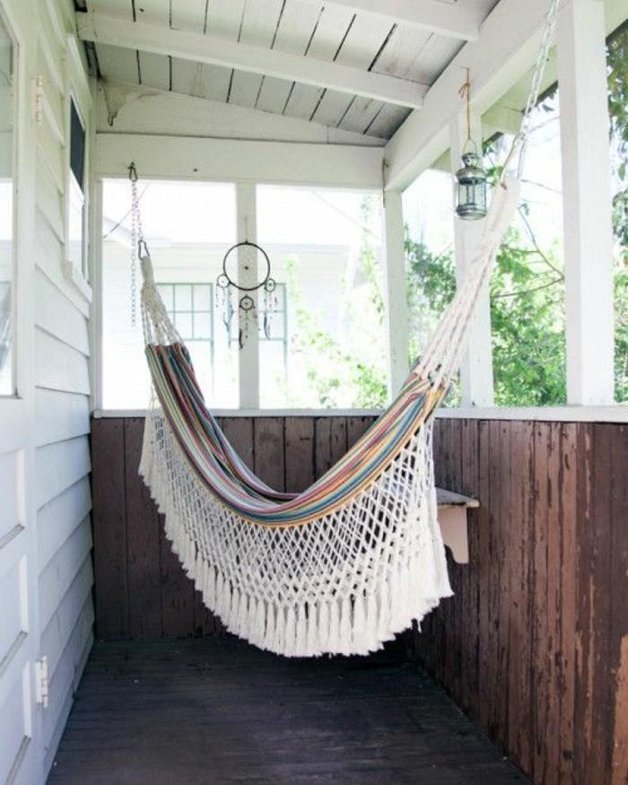 Outdoor-Hängematte-balkon-