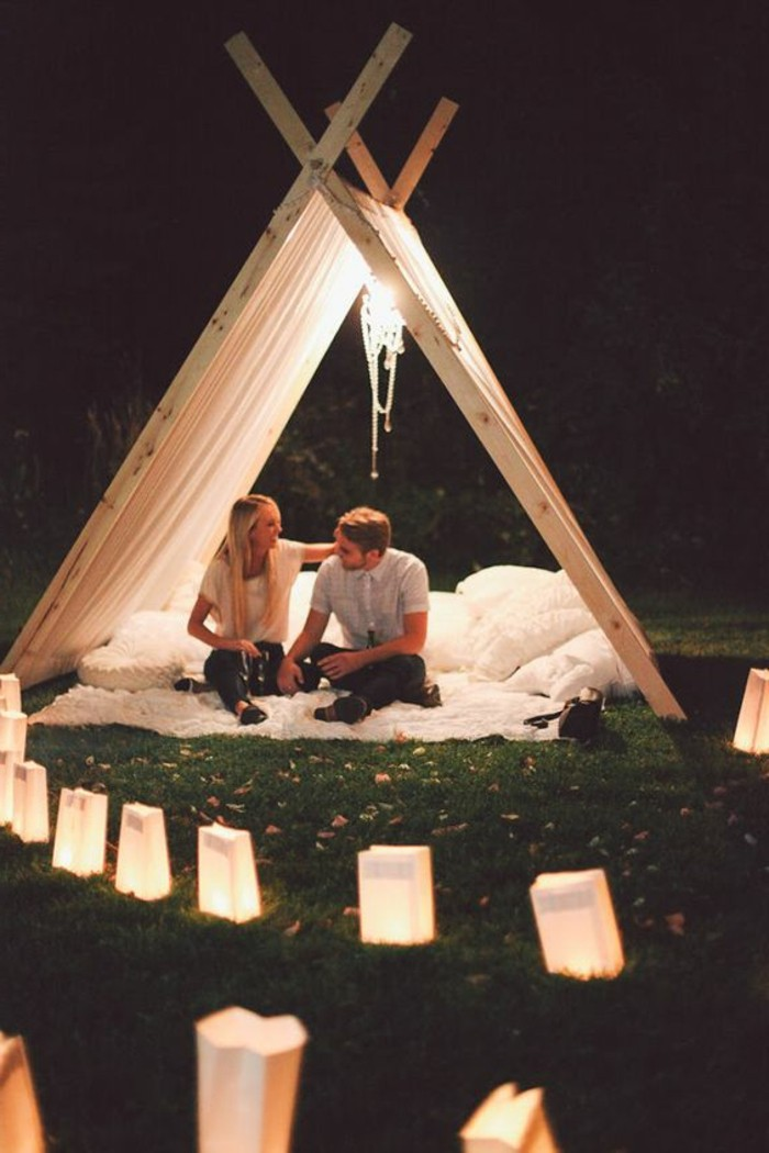 Heiratsantrag Wie