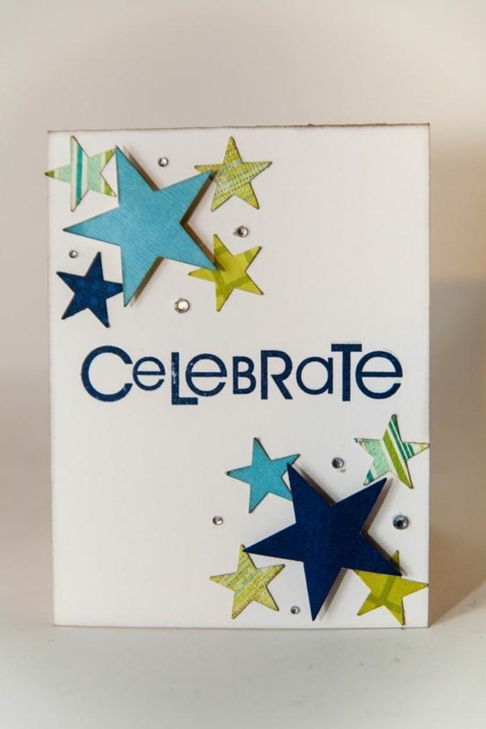 Schöne-Geburtstagskarten-mit-kinder-basteln