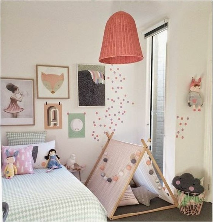 sch ne wandbilder f r kinderzimmer einige tolle ideen. Black Bedroom Furniture Sets. Home Design Ideas
