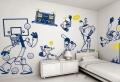 Schöne Wandbilder für Kinderzimmer – einige tolle Ideen