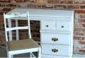 Kleiner Schreibtisch – kompakt und schön