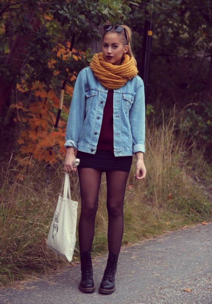 attraktiver-Outfit-für-junge-Mädchen