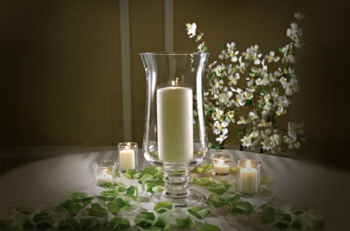 Besondere Kerzen Ideen F R Ungew Hnliche Dekoration