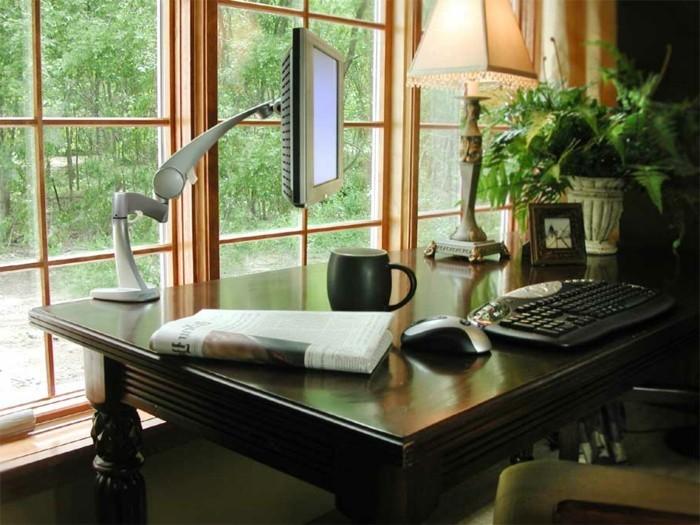 büropflanzen-in-einem-stilvollen-Blumentopf