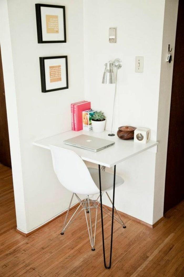 Kleiner Schreibtisch U2013 Kompakt Und Schön ...