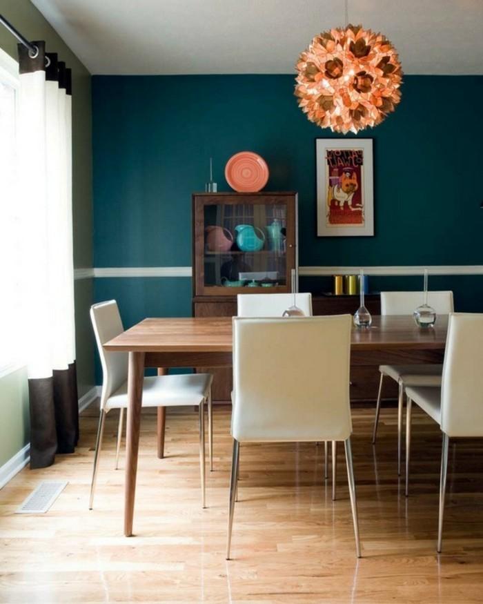 Esszimmer Mit Farbe Gestalten | Villaweb.Info
