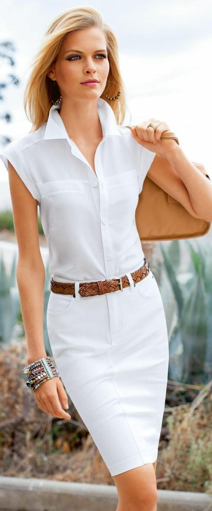 business-hemden-weiß-gürtel