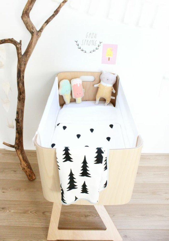 coole-Idee-für-Kinderbett-Plüschtiere