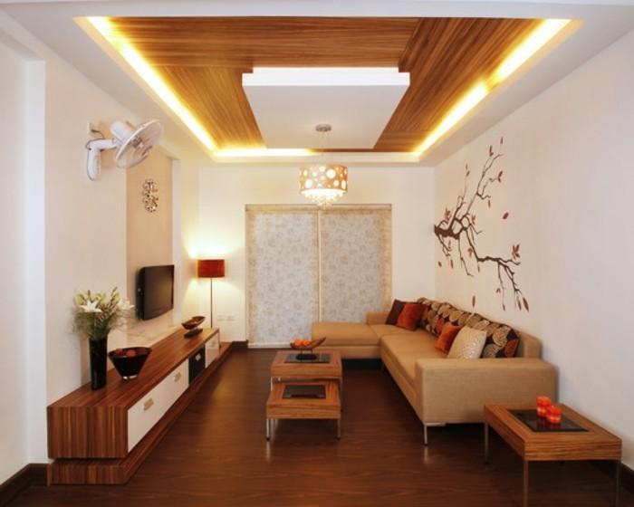 deckengestaltung wohnzimmer ~ home design inspiration und