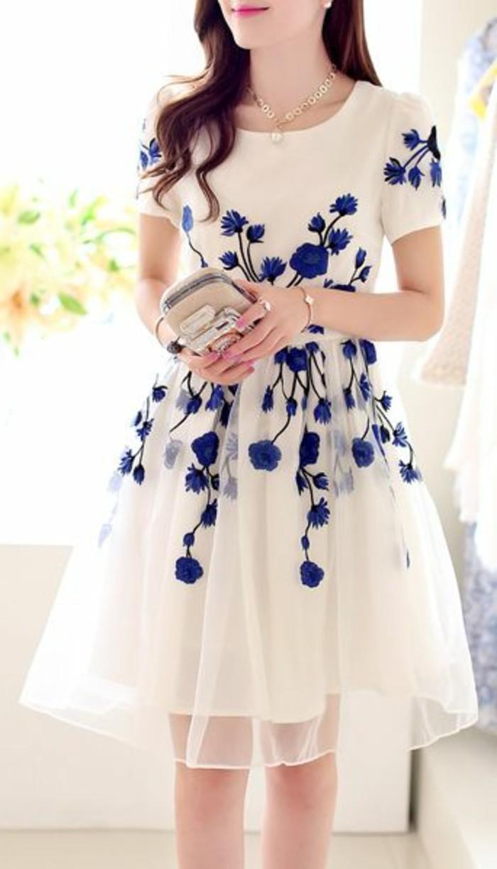 105 verblüffende ideen für weißes kleid! - archzine