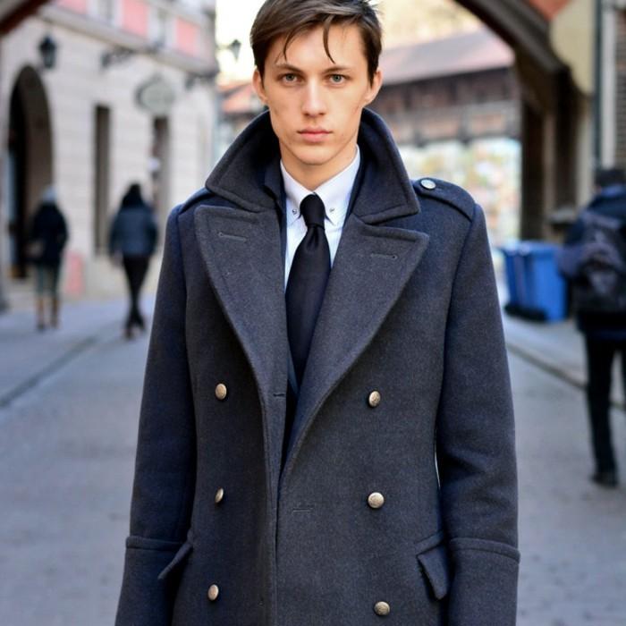Carl Gross: über Das Gespür Für Eigenen Stil