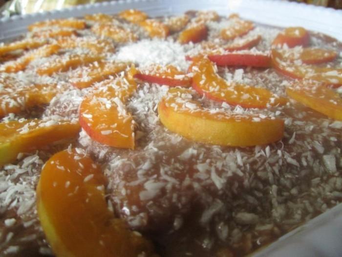 fruchtige-torte-mit-Äpfeln-und-Karamell