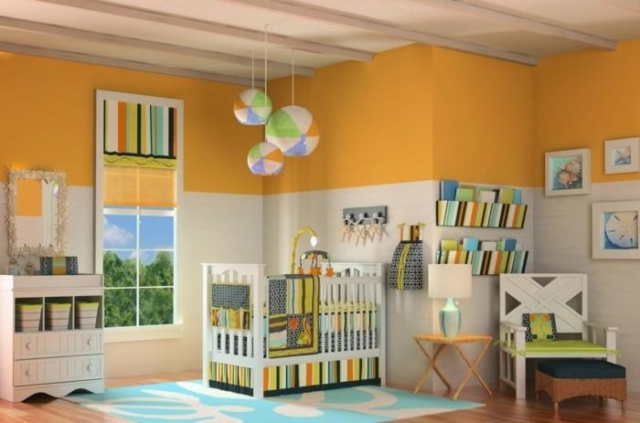 gemütliches-babyzimmer-babybett-in-weiß-tolles-modell