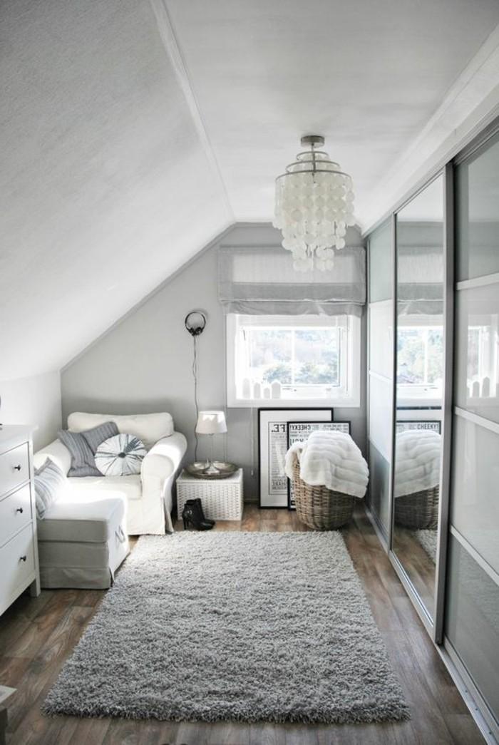 deckengestaltung wohnzimmer modern. Black Bedroom Furniture Sets. Home Design Ideas
